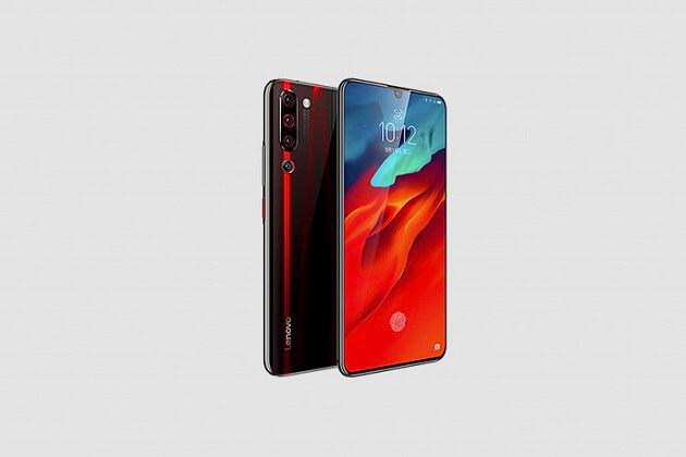 لينوفو تطلق هاتف Lenovo Z6 Pro في الصين