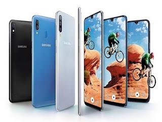 Samsung Galaxy A Series Smartphone sold 5 Million in 70 days
