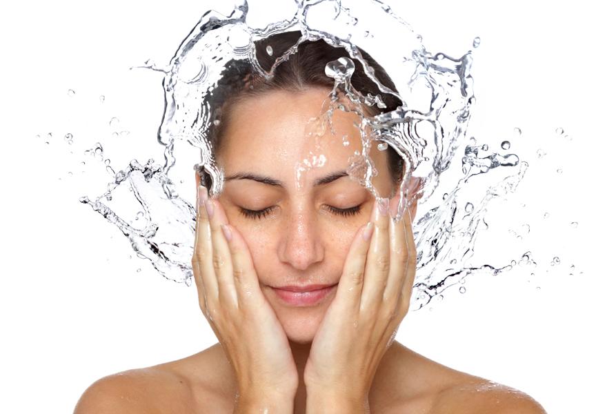 skincare tips voor na een heftig weekend