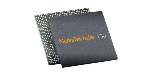 Processor Deca Core Pertama Dengan Fabrikasi 10 nm