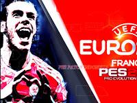 PES 2017 JOGRESS Evolution (JPPV5) ISO Patch Euro 2016