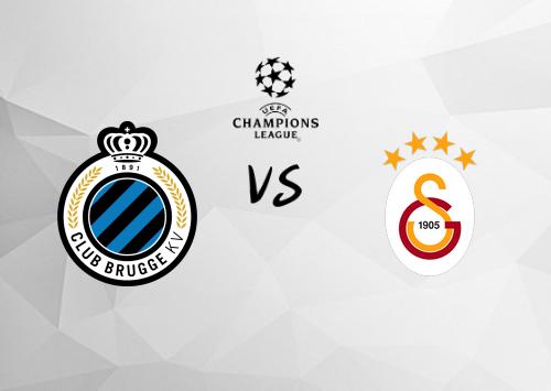 Brujas vs Galatasaray   Resumen