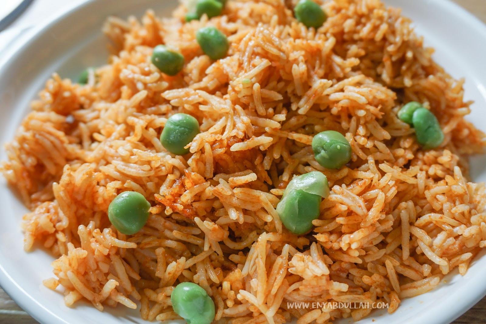 Resepi Nasi Tomato Guna Periuk Noxxa - Percontohan q