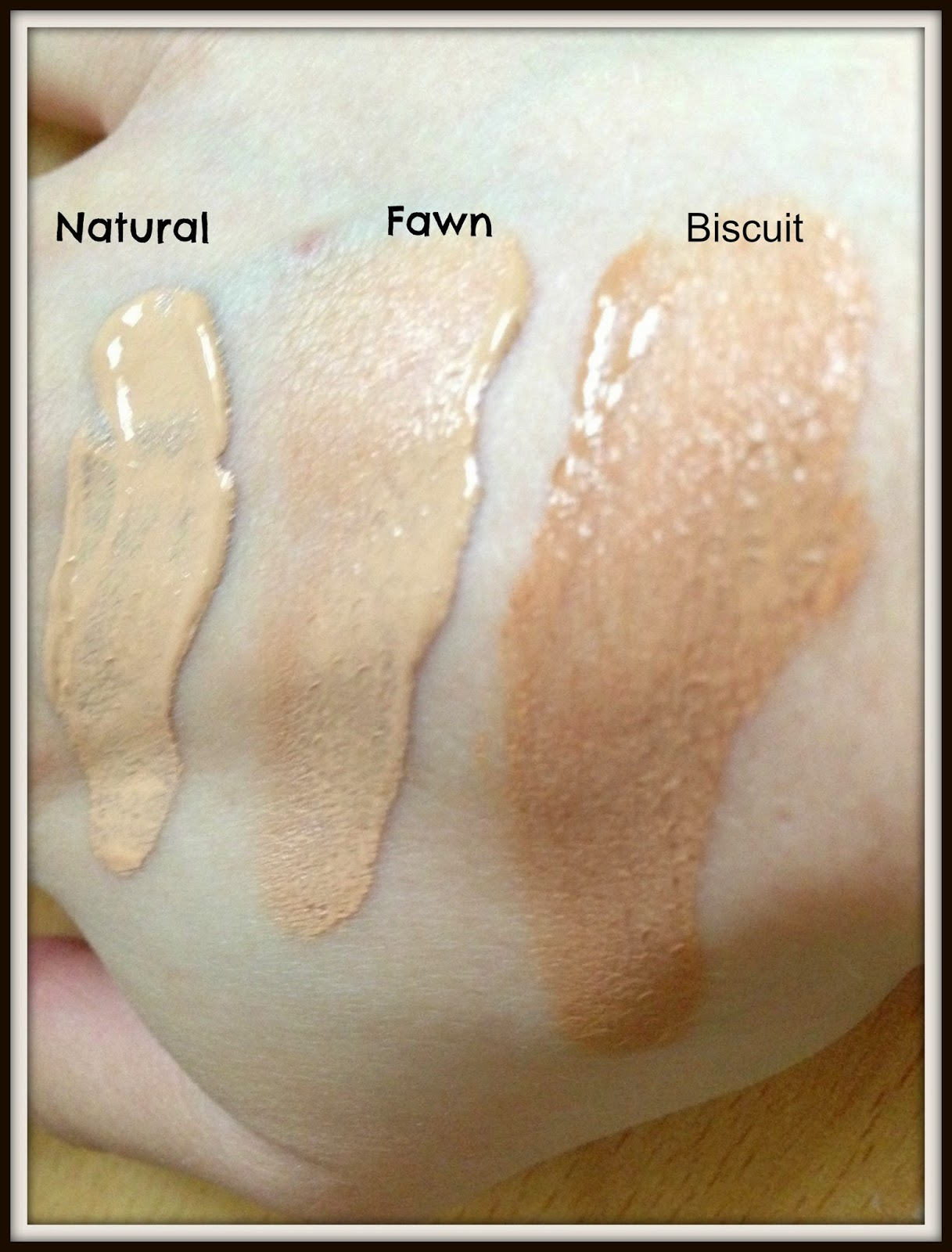 Beautyuk Launch A Range Of New Cc Creams Glitz And Glamour Makeup Cream Natural The Is Surprisingly Thick Has Great Coverage I Would Even Go As Far To Say Its Better Then Some Foundations