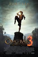 Ong Bak 3: La Batalla Final