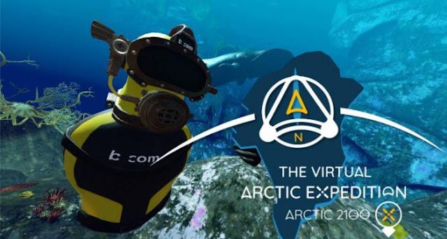 Virtual Arena - Espacio inmersivo de Realidad Virtual en Madrid