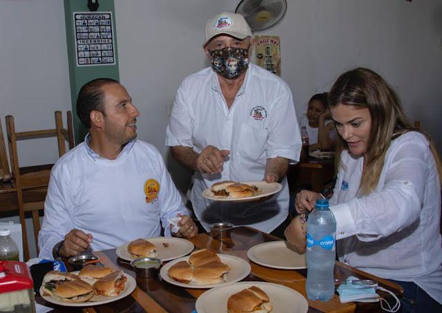 En Mérida y Yucatán se demuestra con hechos que el PAN sí sabe gobernar: Marko Cortés