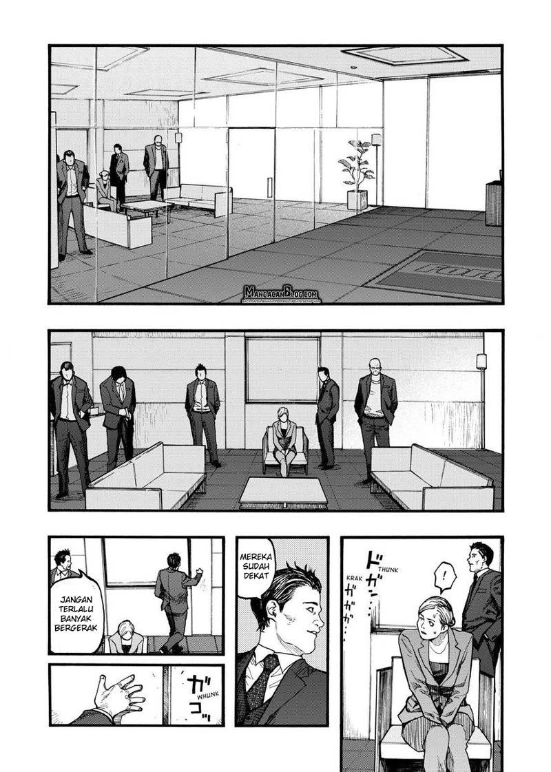 Dilarang COPAS - situs resmi www.mangacanblog.com - Komik ajin 034 - Splinter Cell 35 Indonesia ajin 034 - Splinter Cell Terbaru 7 Baca Manga Komik Indonesia Mangacan