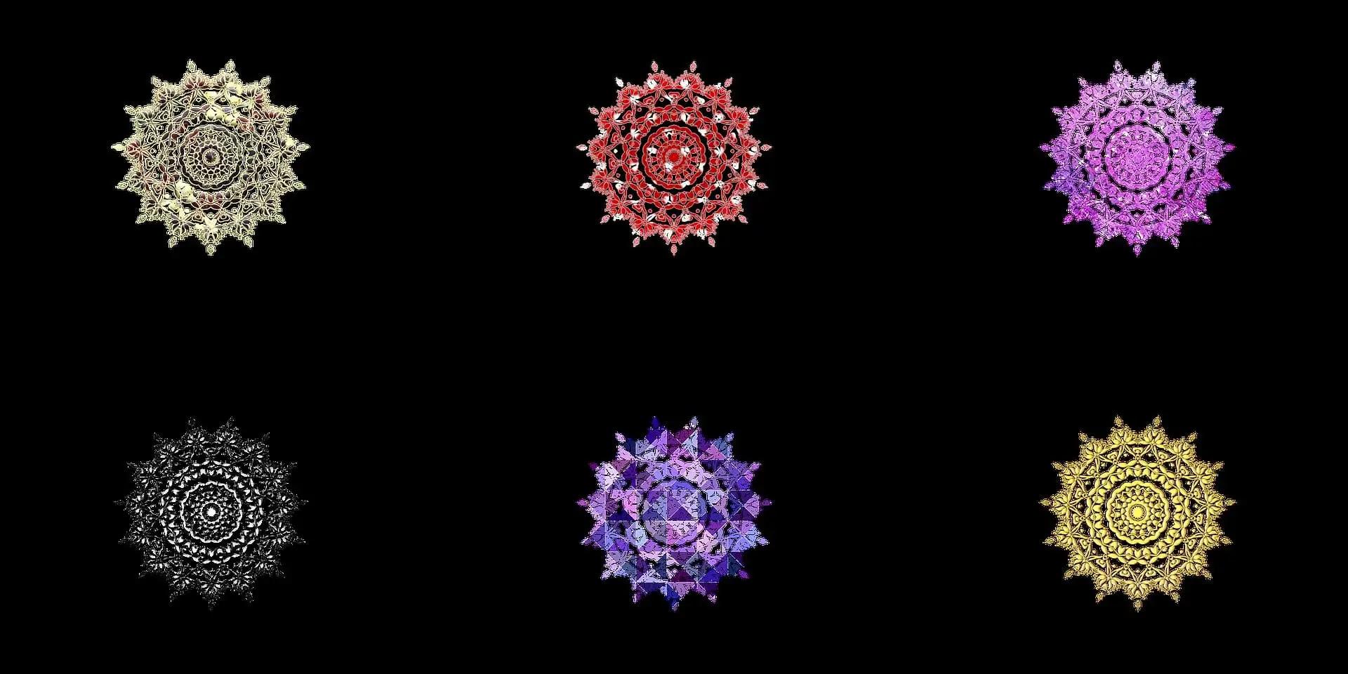 تأثير الألوان علي الشاكرات l برانيك هيلنغ l العلاج بالطاقة الحيوية