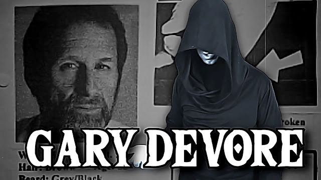 Gary DeVore