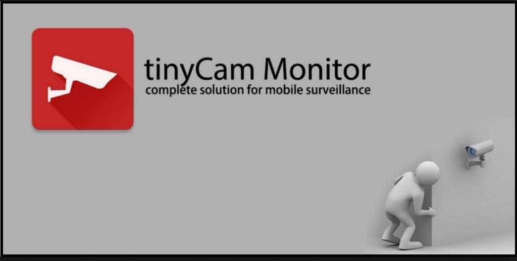 مجانا 9.0.4  tinyCam Monitor