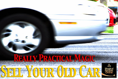 how to see your old car