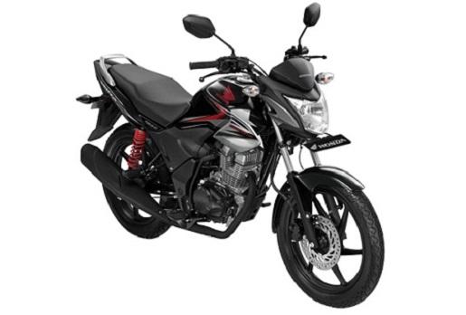 Honda terbaru