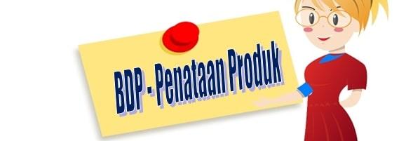 KI KD Penataan Produk - Bisnis Daring dan Pemasaran (BDP)