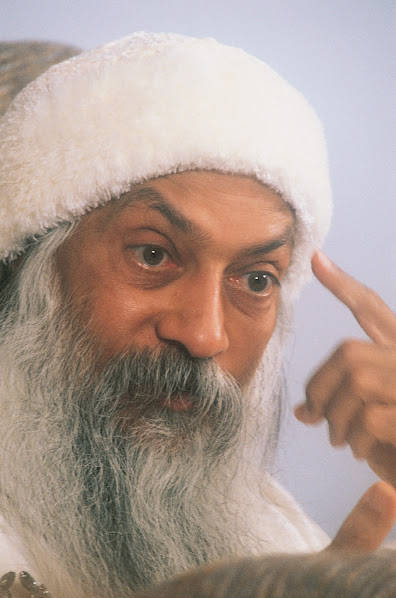 Conflict-Resolution-and-Retirement-Osho