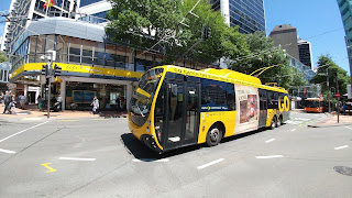 One Climate One Challenge Gheung Meza NZ Bus Wrightspeed New Zealand Wellington Electric SEB Fairphone Circular Economy