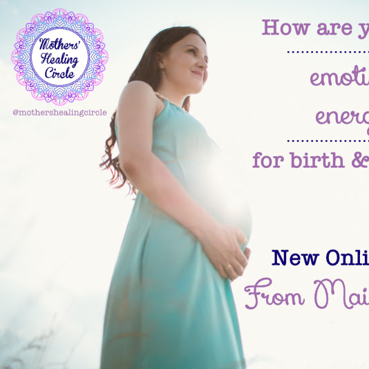 Top 7 Tips to Prepare for Birth and the Transition to Motherhood - Emotionally & Energetically