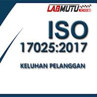 Penanganan Keluhan Pelanggan Menurut ISO 17025