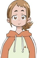 Kawatani Reika