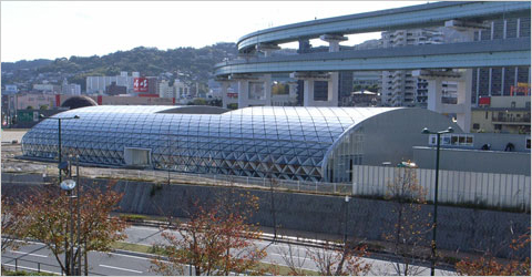 Kitakyushu Industrial Technology Aggregation & Preservation Center