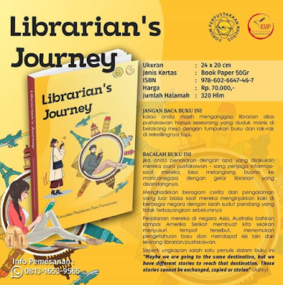 Librarian's Journey