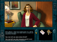 Videojuego Nancy Drew - Stay Tuned for Danger
