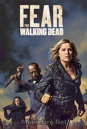 Fear The Walking Dead Season 4 (2018)