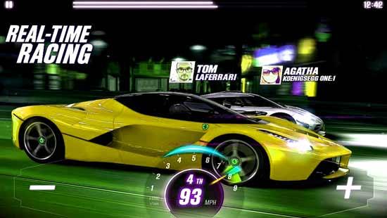 CSR Racing 2 Mod Apk Download