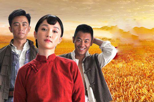 Cao Lương Đỏ - Red Sorghum (2013) Big