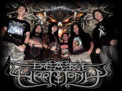 Lagu Metal edisi Ramadhan