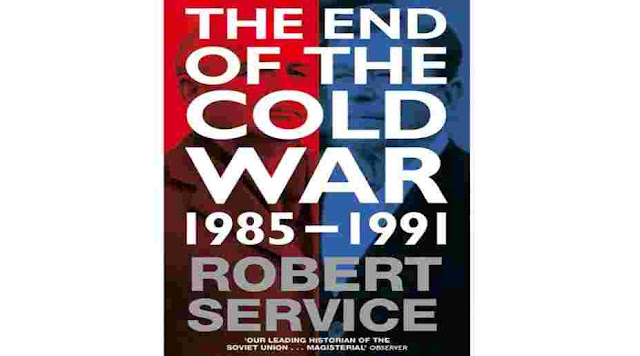 When did the Cold War officially end?