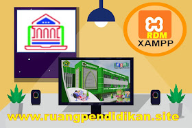 Download RDM Versi XAMPP/Installer Tahun 2021