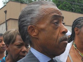 Al Sharpton Makes Final Decision Regarding Whether He Will Leave US Because Of Trump