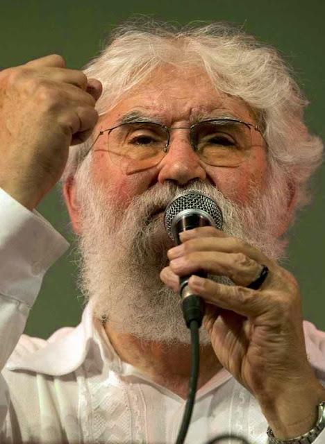 Ex-frei Leonardo Boff colaborou na redação da Laudato si'. Sínodo Amazônico traz a Teologia de Libertação com cores de índio