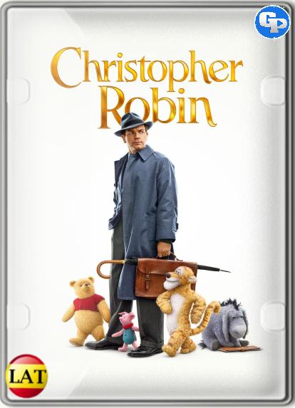 Christopher Robin: Un Reencuentro Inolvidable (2018) LATINO