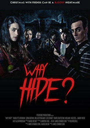 Why Hide 2018 HDRip 720p Dual Audio In Hindi English