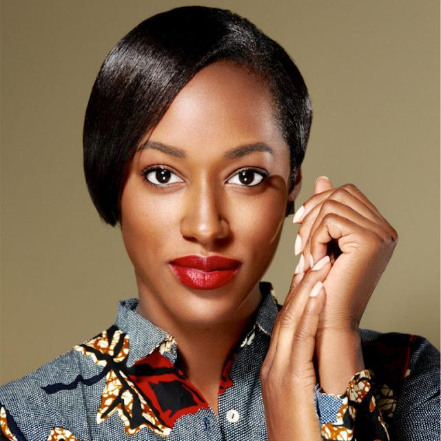 AFRIQUE   PORTRAIT   FATI NIANG : L'ambitieuse fondatrice de Black Spoon