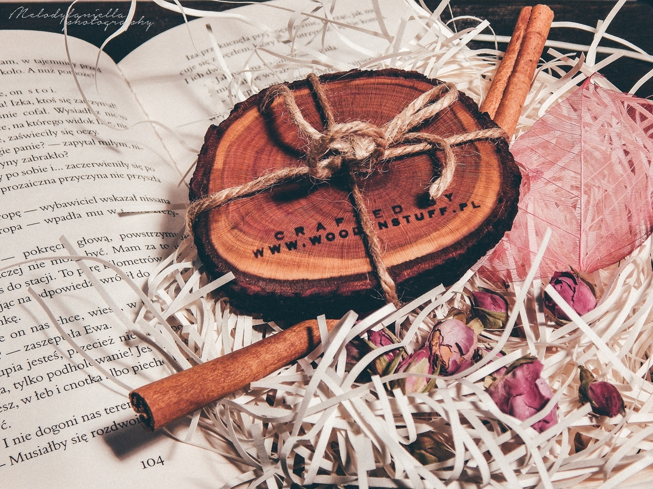 woodenstuff podkladka pod kubek drewno filizanka stylowy prezent z drewna drewniana podkladka instagram