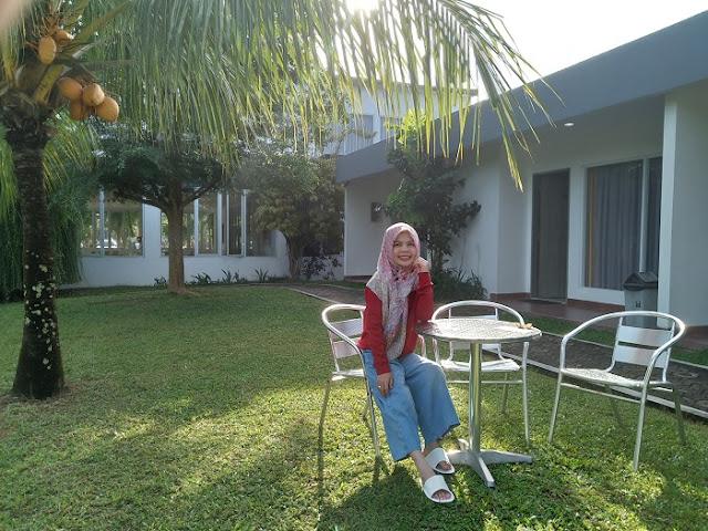 Hotel Sunjaya Sungai Liat
