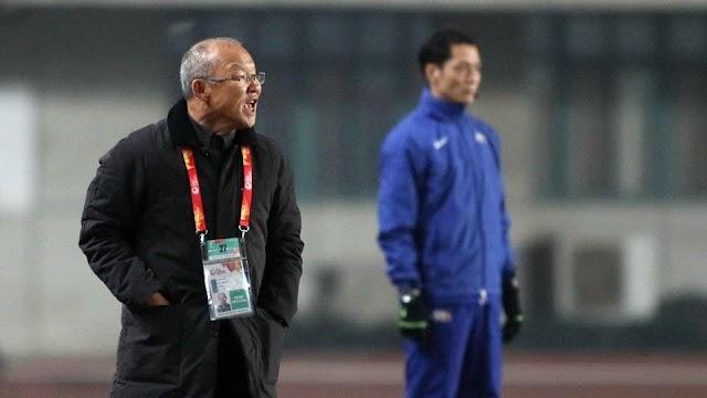 Không chỉ là huấn luyện viên, Park hang Seo còn là một nhà lãnh đạo cực giỏi
