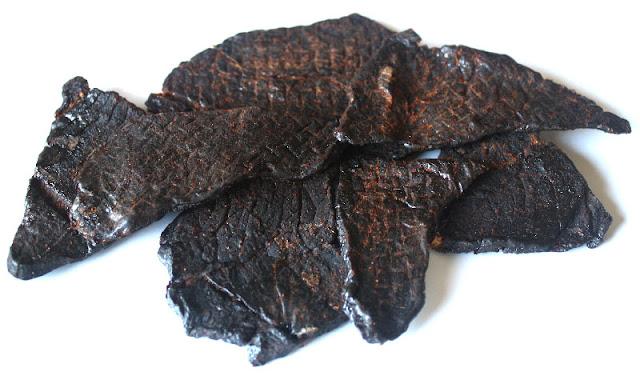 cocoa beef jerky