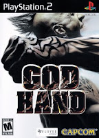 God Hand PS2 Torrent