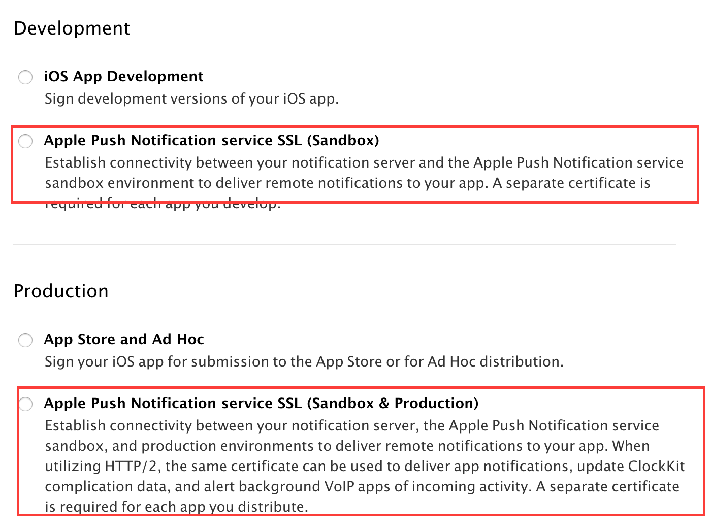 Send Apple Push Notifications Apn From Php Web Application