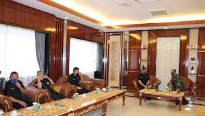 Pangdam: Kodam Cendrawasih Siap Dukung Penyelenggaraan PON XX Papua