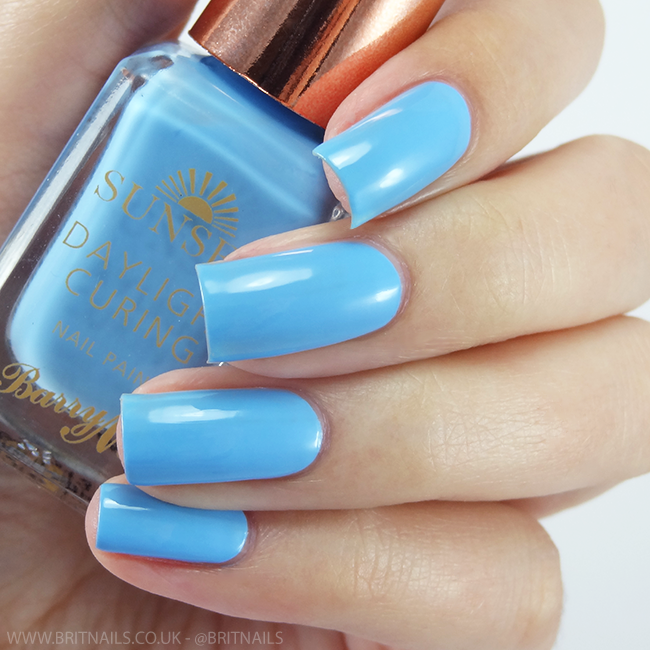 Barry M Bug a Blue
