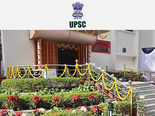 UPSC Recruitment 2020: Applications invited for 30 Extension Officer, Deputy Registrar and Other Posts