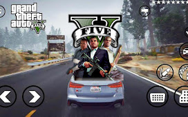 Download GTA 5 and install 100% Working 2021