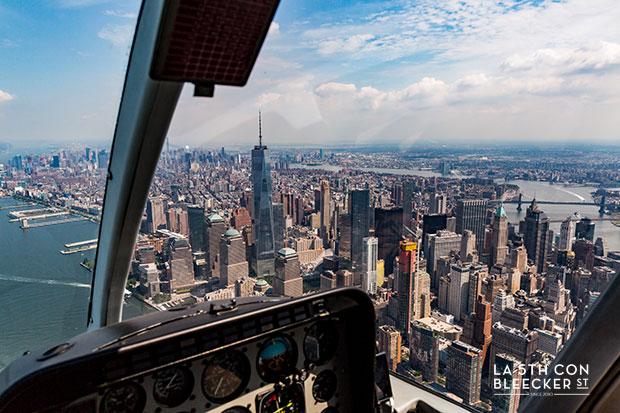 helicoptero Nueva York barato