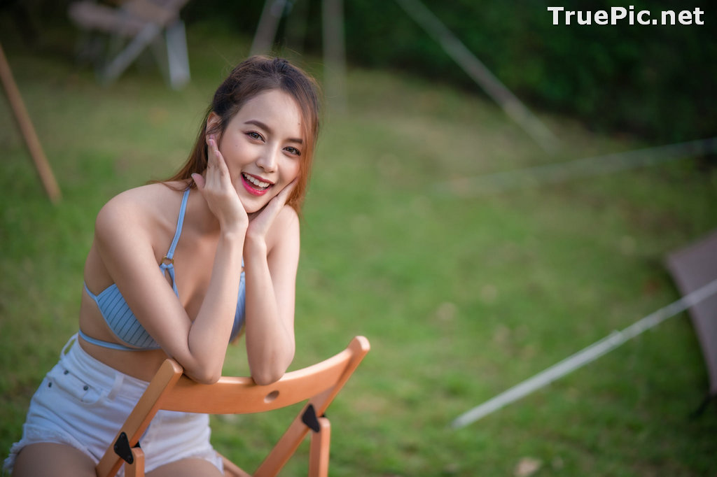 Image Thailand Model - Noppawan Limapirak (น้องเมย์) - Beautiful Picture 2021 Collection - TruePic.net - Picture-106