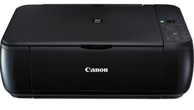 Canon Pixus MP280ドライバーのダウンロード